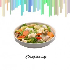 Chopsuey by Gerry's grill