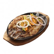 bangus by Gerry's grill