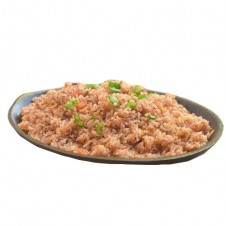 binagoongan rice by Gerry's grill