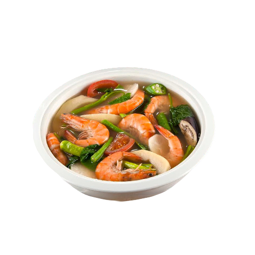 Sinigang Na Hipon By Gerry S Grill