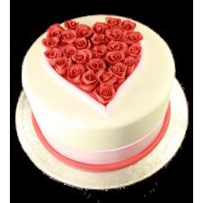 Valentines Day Cakes