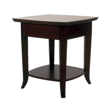 Center & Side Tables