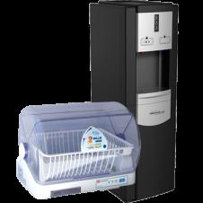 Dish Dryer/Water Dispenser