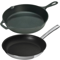 Skillets/Pans