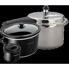 Slow Cooker/Pressure Cooker
