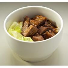 Braised Beef Brisket Super Solo by Super bowl