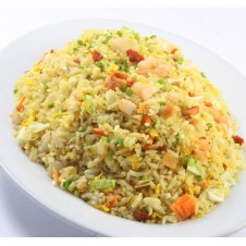 Yang Chow Fried Rice by Super Bowl