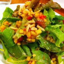 Symphony Salad by Contis