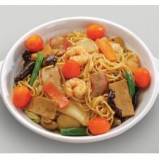 Super Bowl Birthday Noodles by Super Bowl
