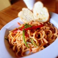 Italian Supreme Pasta by Contis