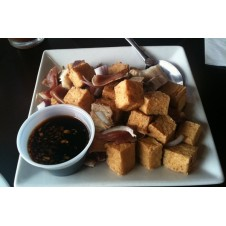 Tokwa at Baboy by Gerry's Grill