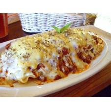 Lasagna Classico by Pizza Hut