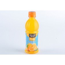 MINUTE MAID by Yellow Cab