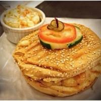 Hearty Sandwiches and Meriendas