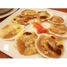 Baked Scallops (seasonal) by Gerry's Grill