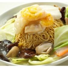 Super Bowl Noodles