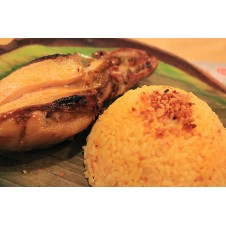 Chicken Inasal Petso by Bacolod Chicken Inasal
