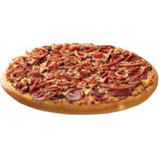 Meat Lovers by Pizza Hut