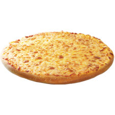 Cheese Lovers Pizza by Pizza Hut