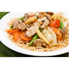 Pancit Efuven by Bacolod Chicken Inasal