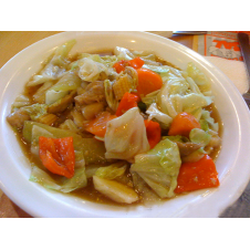 Chopsuey by Bacolod Chicken Inasal