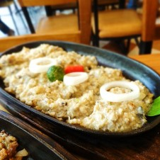Baked Mussels by Bacolod Chicken Inasal