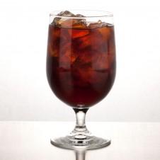 House Blend Iced Tea 16oz glass