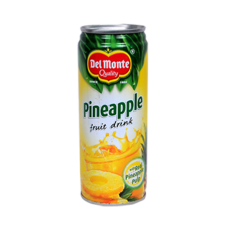 Pineapple Juice in Can