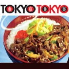 Beef Bowl Sweet Yakiniku by Tokyo Tokyo