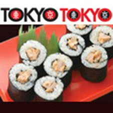 Spicy Tuna Roll by Tokyo Tokyo