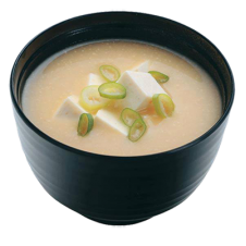 Miso Soup by Tokyo Tokyo