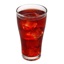 Red Iced Tea by Tokyo Tokyo