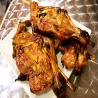 Pork, Beef and Chicken Specials