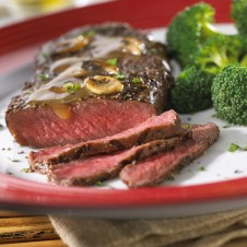 New York Strip Steak 8oz by TGIF