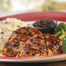 Jack Daniel's Chicken by TGIF