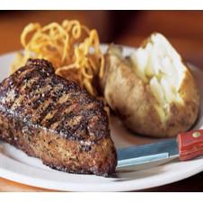 Jack Daniel's Steak by 8oz TGIF