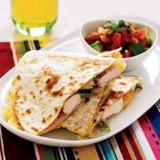 Chicken Quesadilla by TGIF
