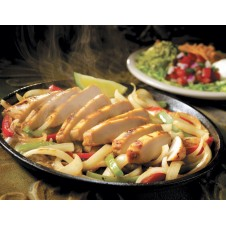 Sizzlin' Chicken Fajita by TGIF