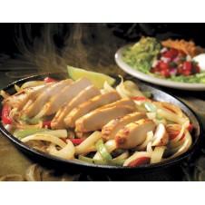 Sizzlin' Chicken Fajita by TGIF