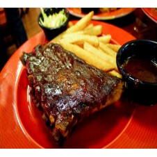 Baby Back Ribs by TGIF