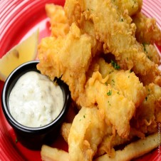 Fish & Chips by TGIF