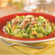 Grilled Chicken Caesar Salad by TGIF