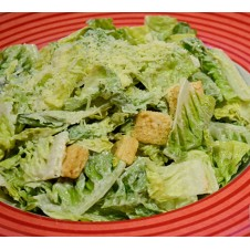 TGIF Caesar Salad by TGIF