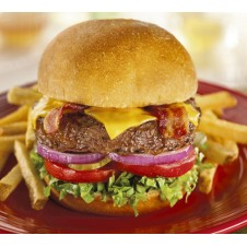 Bacon Cheeseburger by TGIF