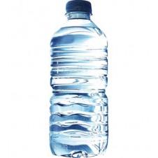 TGIF Bottled Water