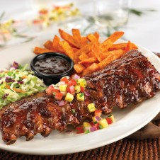 Ribs and More Dishes