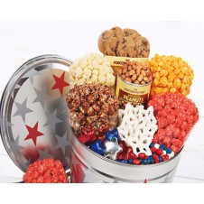 Assorted Snack Treats