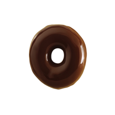 Black Jack by J.CO Donuts