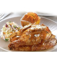Roast Chicken  (1/4 Chicken) by Kenny Rogers