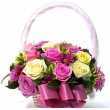 Be Treasured in a Basket
